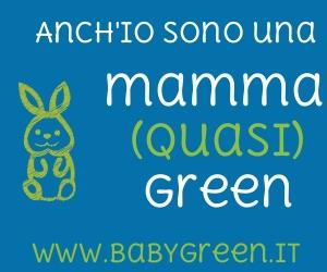 mamma quasi green
