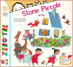 Storie Piccole