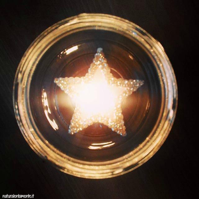 candela stella di gennaio