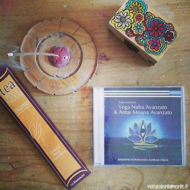 digiuno e yoga nidra