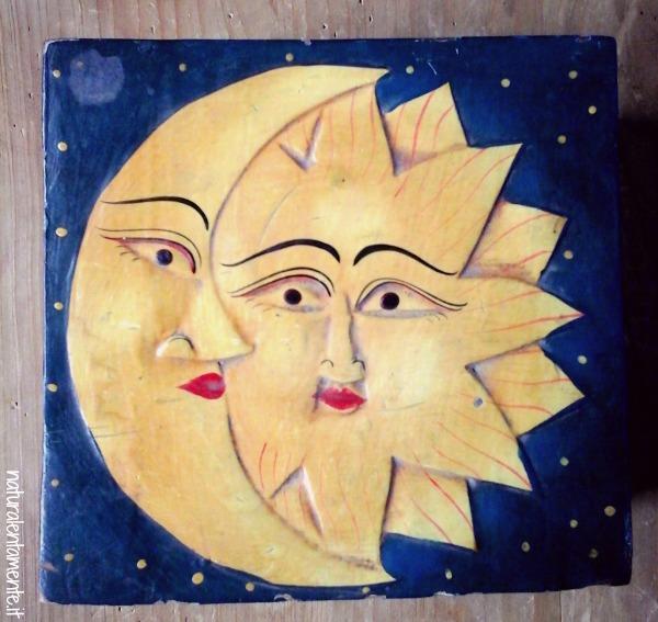 digiuno sole luna