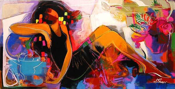 Birthday Dream Irene Sheri