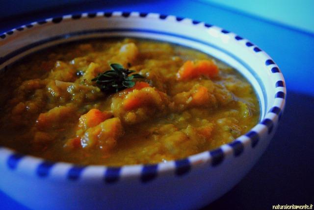 zuppa di verza e batata B