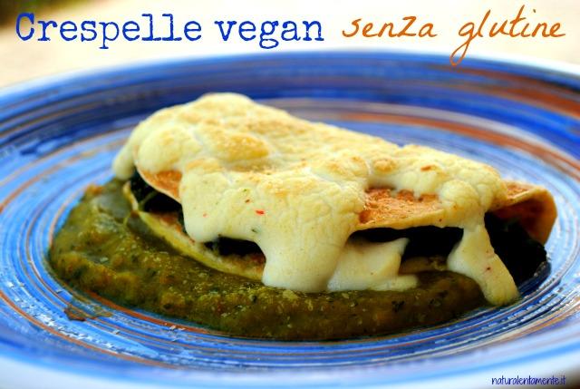 crespelle vegan gluten free