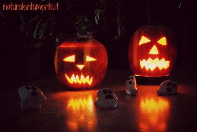 zucche halloween