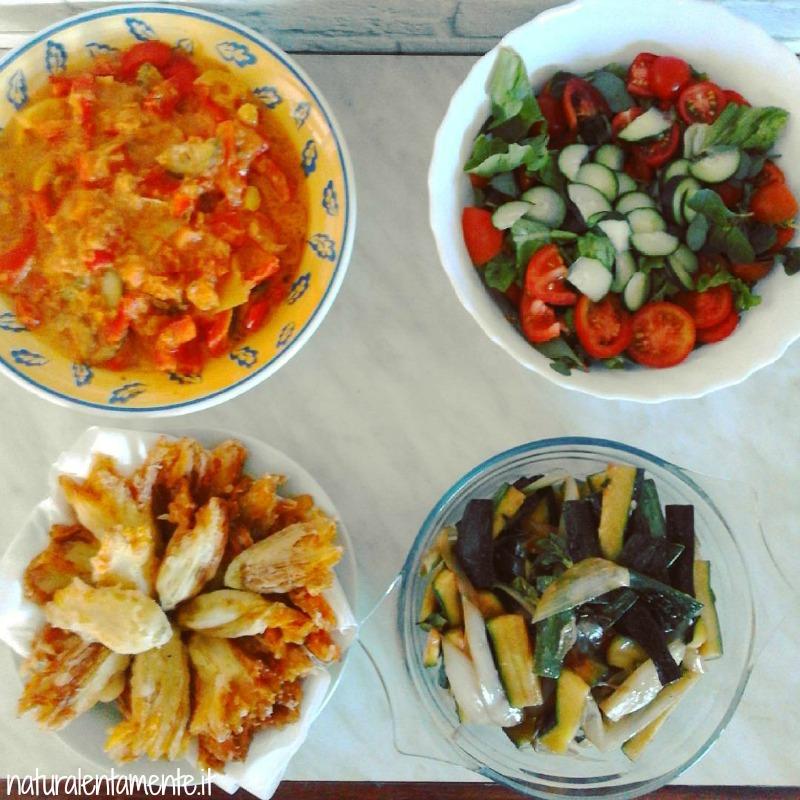 pranzo della domenica