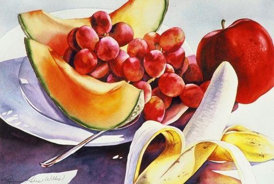 autosvezzamento- frutta mista
