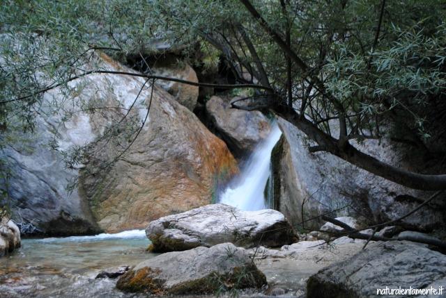 cascata ambro