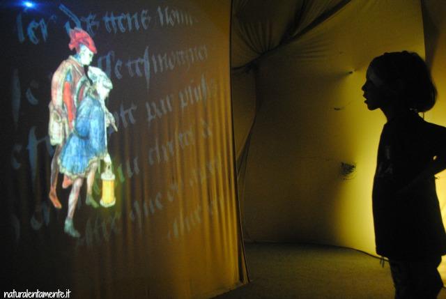 museo della sibilla atto